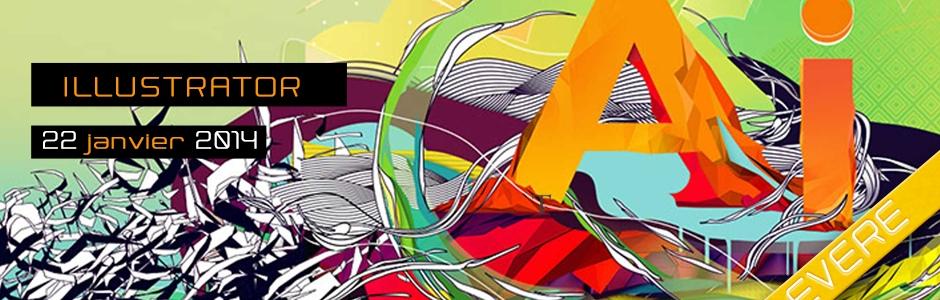 Formation Illustrator CC – Evere
