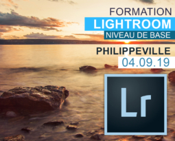 Cours Lightroom – Philippeville