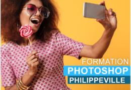 Formation Photoshop et Lightroom Philippeville 2021-22