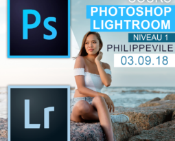 Cours Lightroom Philippeville