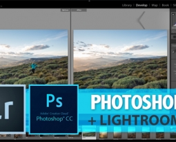 Formation PHOTOSHOP & LIGHTROOM à Philippeville