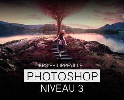 Photoshop Niveau 3 – Philippeville – 18 janvier 2016