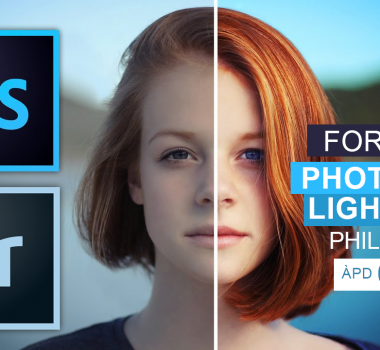 Photoshop & Lightroom – Philippeville