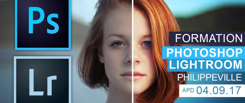 Photoshop & Lightroom – Philippeville